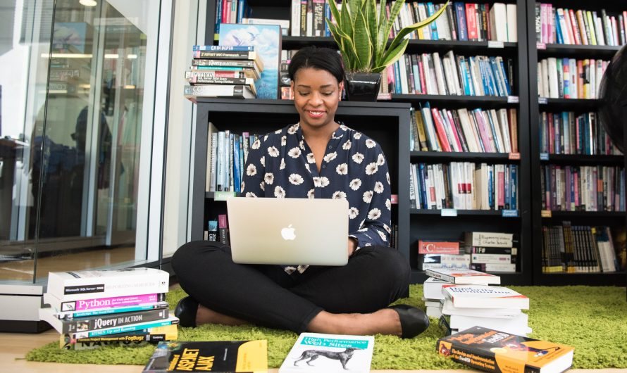 How to develop and use a personal library to improve yourself