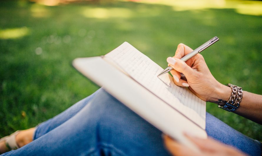 Prompts and questions to help you journal better